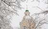 Синоптики предупредили петербуржцев о снегопаде в первый рабочий день