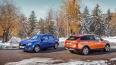 АвтоВАЗ поднимет цены на автомобили Lada