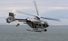 У берегов Нью-Йорка в океан рухнул  вертолет