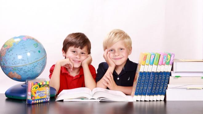 В Выборге в Новом Году стартует прием заявлений на зачисление в первые классы
