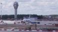 Самолет из Ларнаки приземлился в Пулково с опозданием ...