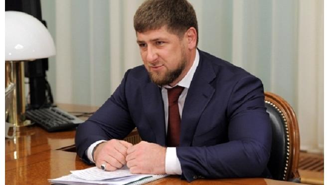 """Нарышкин попросил Кадырова не делать из оппозиции """"врагов народа"""""""