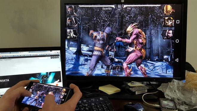 Уровень жестокости в экранизации Mortal Kombat не уступит игре