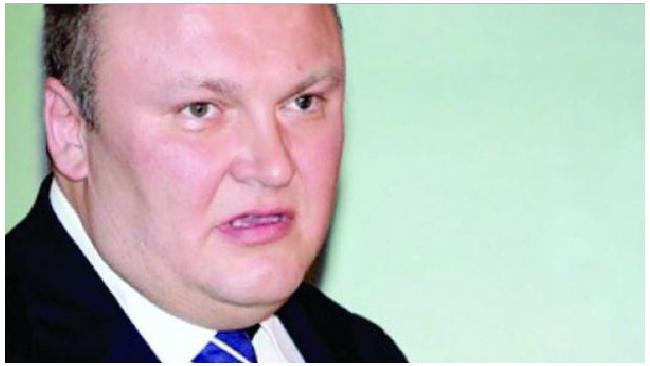 В Лондоне попытались убить свидетеля по делу о покушении на Александра Антонова