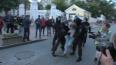 МВД отрицает причастность полицейского к избиению ...