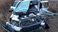 В Астраханской области в лобовом ДТП погибла девушка-вод...