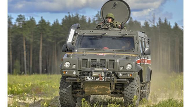 Полиция ЗВО искала условных диверсантов в Ленобласти