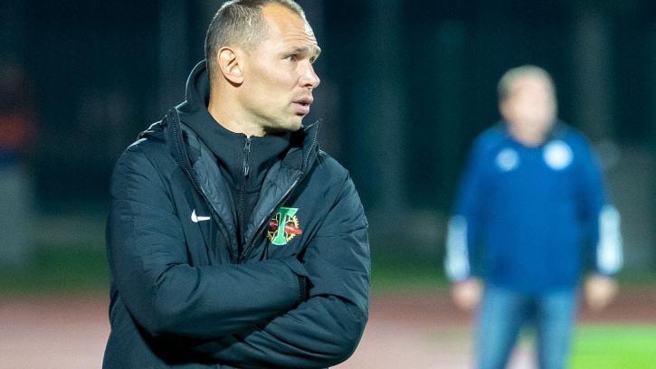 Игнашевич может возглавить молодежную сборную России