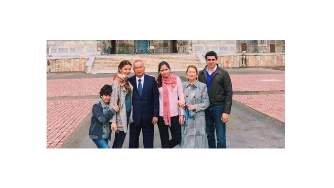 Дочь президента Узбекистана наконец-то рассказала о том, умер он или нет