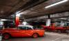 Музей автомобилей Retro Car Sho