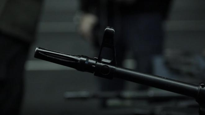 Нетрезвый петербургский стрелок получил условный срок