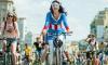 Большой велопарад ограничит движение в Петербурге