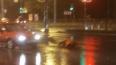 На проспекте Славы сбили пешехода