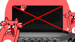 Тенденции: COVID-19 закрывает кинотеатры, он-лайн платформы предоставляют бесплатный доступ