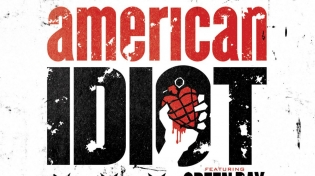 GREEN DAY. American Idiot (The Original Broadway Cast Re...
