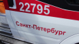 В клинике ВМА из Парголово привезли мигрантку с многочис...