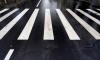 В Приморском районе Mercedes сбил женщину на светофоре