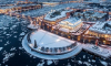 Французский журнал Le Figaro подготовил спецвыпуск про Санкт-Петербург