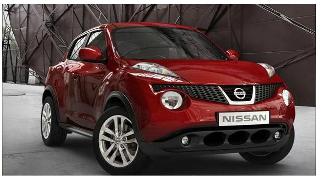 Продажи легковых машин в России за 2011 год выросли на 41%