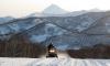 В Тосненском районе у бизнесмена угнали снегоход за 2 млн рублей
