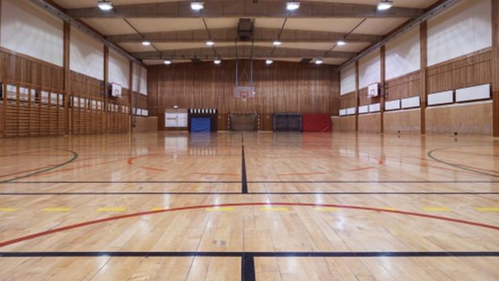 В поселке Смолячкого в 2022 году будет построена спортивно-оздоровительная база