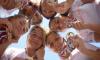 """""""Выборжанка"""" вновь покорила Всероссийский фестиваль женского спорта """"Красота. Грация. Идеал"""""""