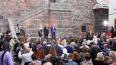 В Выборгском замке прошла церемония закрытия фестиваля ...