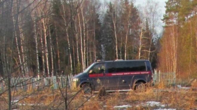В Ивановской области двое мужчин убили 13-летнего подростка