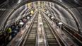 Петербуржец без работы потерял в метро сумку с 6 миллион...