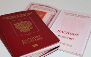 В Петербурге на четыре дня открыли МФЦ для выдачи документов