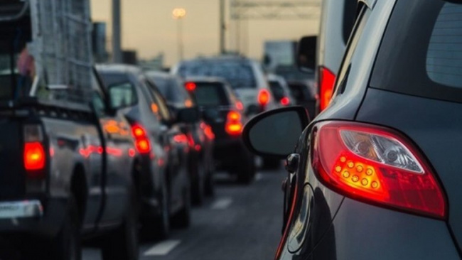 В сентябре петербургский автопром упал на 15%: мнение экспертов