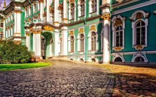 В конце рабочей недели в Петербурге будет тепло и сухо