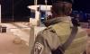 Израильская полиция ограничила доступ в Старый город Иерусалима