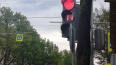 На Большом проспекте ВО троллейбус насмерть сбил петербу...