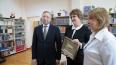 """Беглов подарил туркменским школьникам """"Блокадную книгу"""" ..."""