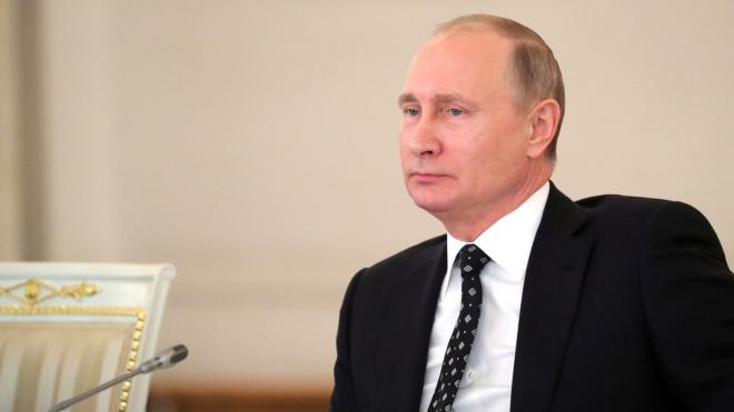 Владимир Путин: правительство начнет строить новые современные общежития для студентов