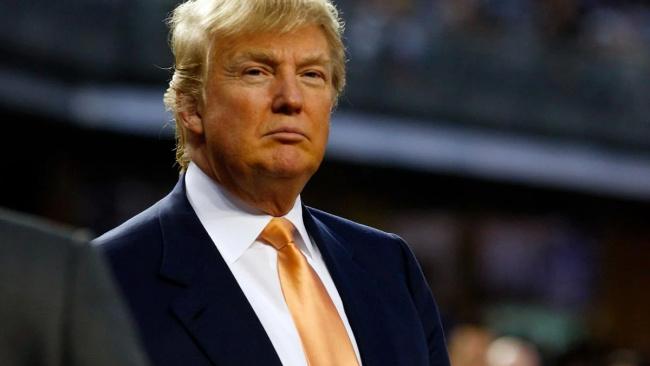 Трамп велел ужесточить санкции против Ирана