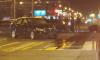 Mercedes и Bentley столкнулись на перекрестке Косыгина и Наставников