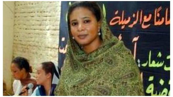 В Судане вновь арестовали женщину, приговоренную к казни за брак с христианином
