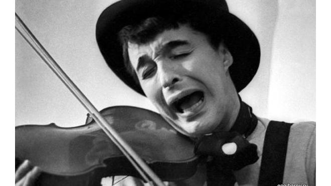 Дочь грустного клоуна Леонида Енгибарова убила одного из сыновей, а после сошла с ума