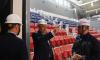 Современный волейбольный комплекс в ленинградском атомграде откроется в начале зимы