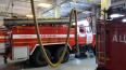 В Кудрово появится новое пожарное депо