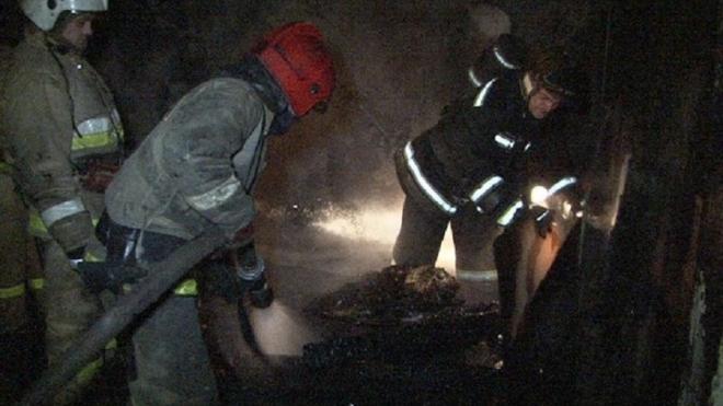 В 2020 году пожарно-спасательные подразделения потушили более 7500 пожаров