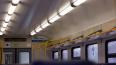 Электрички в Петербурге станут городским видом транспорт...