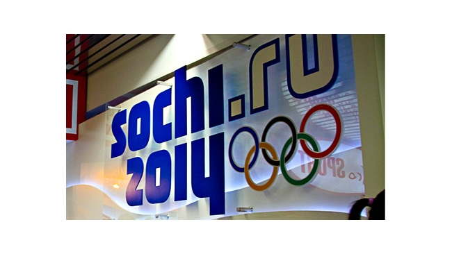 На время проведения Олимпиады в Сочи заморозили цены на услуги