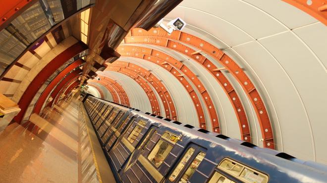 Новым замначальника петербургского метро стал Дмитрий Бурин