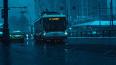 В ночь на Рождество будет работать троллейбус №37