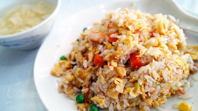 Эксперты рассказали, какой рис в пакетиках самый качественный