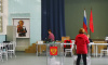 К трем часам дня явка на выборы губернатора Петербурга составила 16,26%