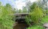 В Петербурге дали названия двум безымянным мостам